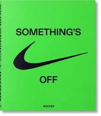 Virgil Abloh. Nike. ICONS (VARIA)