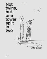 Not Twins, But One Tower Split in Two