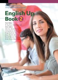 English Up Book. 2