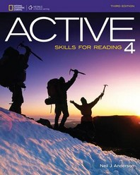 Active Skills for Reading. 4
