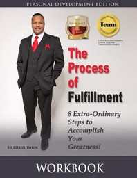 The Process of Fulfillment Workbook