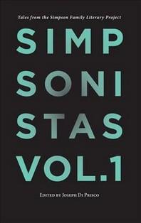 Simpsonistas, Vol. 1