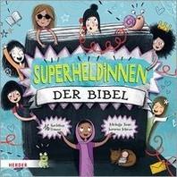Superheldinnen Der Bibel