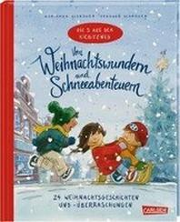 Von Weihnachtswundern und Schneeabenteuern