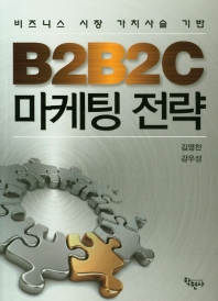 B2B2C 마케팅 전략