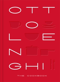 Ottolenghi  The Cookbook