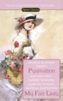 Pygmalion and My Fair Lady