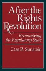 After the Rights Revolution