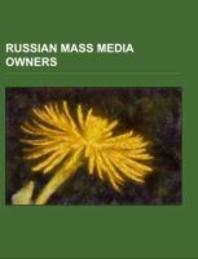 Russian Mass Media Owners