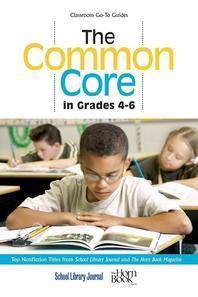 The Common Core in Grades 4-6