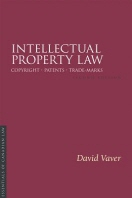 Intellectual Property Law, 2/E