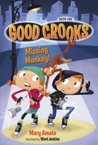 Missing Monkey!