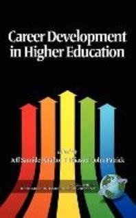 Career Development in Higher Education (Hc)