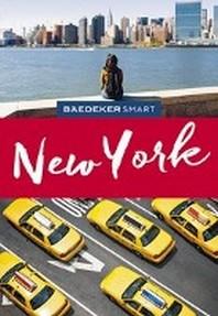 Baedeker SMART Reisefuehrer New York