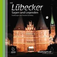 Luebecker Sagen und Legenden