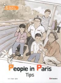 People in Paris Tips