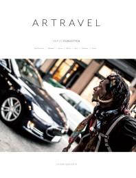 아트래블(Artravel)(2018년 Vol. 27)