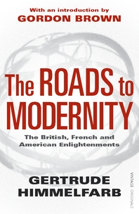 The Roads to Modernity  The British, French and American Enlightenments