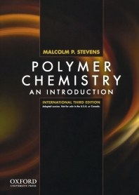 Polymer Chemistry: An Introduction