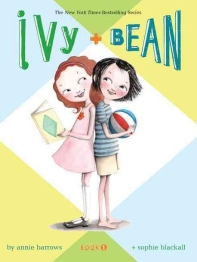Ivy & Bean - Book 1