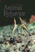 Animal Behavior : An Evolutionary Approach