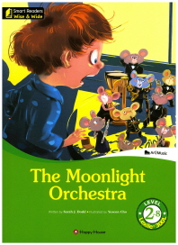 The Moonlight Orchestra