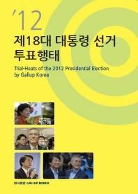 제18대 대통령 선거 투표행태