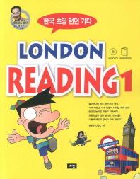 London Reading. 1