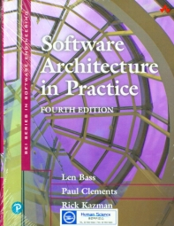 Software Architecture in Practice(Paperback)