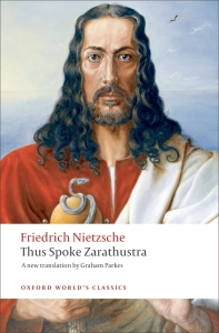 Thus Spoke Zarathustra (Oxford World's Classics)