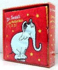 Dr. Seuss's Circus McGurkus 1, 2, 3!