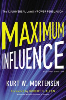 Maximum Influence