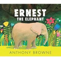 베오영 Ernest the Elephant