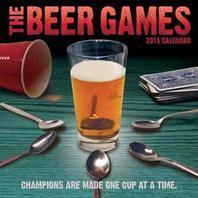 Beer Games Calendar
