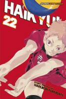 Haikyu!!, Vol. 22, Volume 22