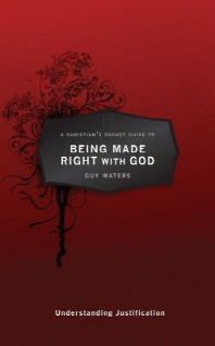A Christian's Pocket Guide to Being Made Right with God
