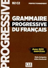 Grammaire Progressive Du Francais Perfectionnement2ed