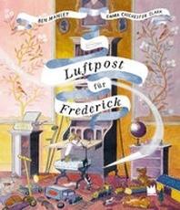 Luftpost fuer Frederick