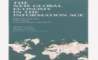 New Global Economy-Ppr.- Pod