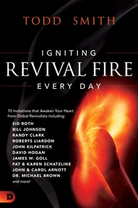 Igniting Revival Fire Everyday