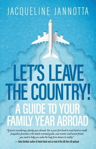 Let's Leave the Country!