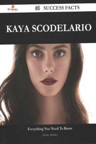 Kaya Scodelario 64 Success Facts - Everything You Need to Know about Kaya Scodelario