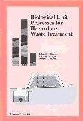 Biological Unit Processes for Hazardous Waste Treatment
