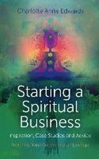 Starting a Spiritual Business