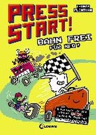 Press Start! 3 - Bahn frei fuer Neo!