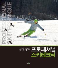 김창수의 프로페셔널 스키테크닉
