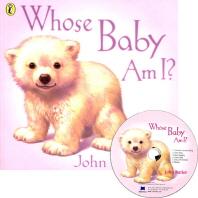 노부영 Whose Baby Am I? (원서 & CD)
