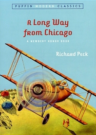 A Long Way from Chicago (1999 Newbery Medal Honor)