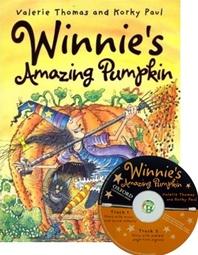 Winnie's Amazing Pumpkin