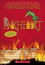 Inkheart (Inkheart Trilogy, Book 1), 1